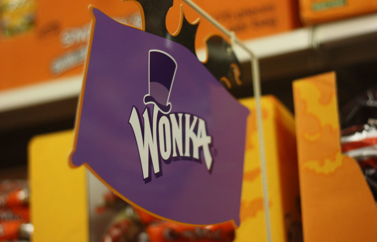 Willy Wonka: The Key to Successful Grant Writing